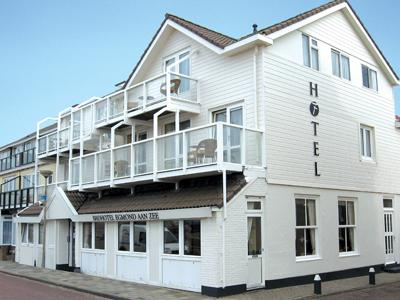 Deze afbeelding van Fletcher Badhotel Egmond aan Zee gevestigd in de plaats Egmond aan Zee in de provincie Noord-Holland is de profielfoto van de vergaderlocatie.