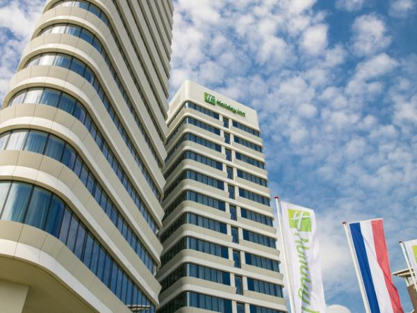 Deze afbeelding van Holiday Inn Amsterdam - Arena Towers gevestigd in de plaats Amsterdam in de provincie Noord-Holland is de profielfoto van de vergaderlocatie.