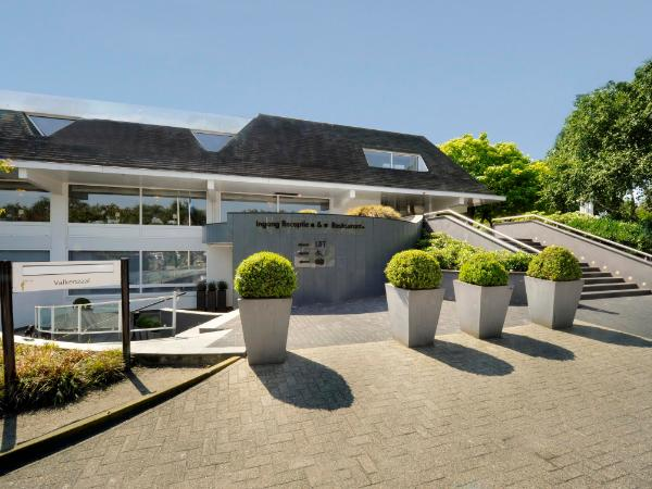 Deze afbeelding van Van der Valk Hotel 's-Hertogenbosch – Vught gevestigd in de plaats Vught in de provincie Noord-Brabant is de profielfoto van de vergaderlocatie.