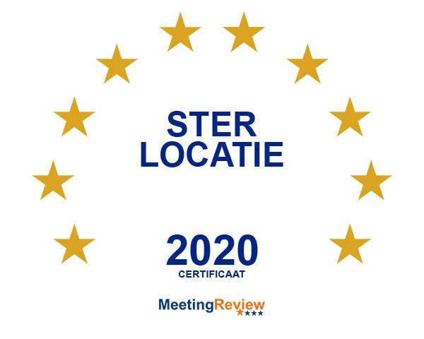 https://meetingreview.com/images/Ster-Locatie-Certificaat-2020.jpg